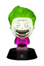 DC Comics, Modern Joker Icon Light
