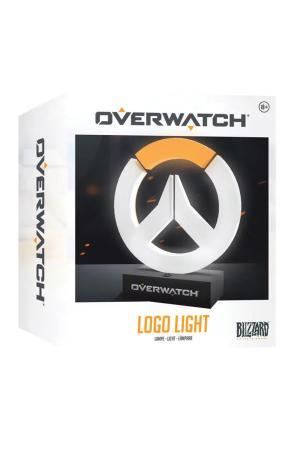 Overwatch, Logo Light