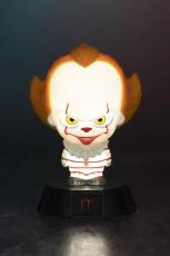 It, Pennywise Icon Light