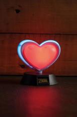 Zelda, Heart Container Icon Light