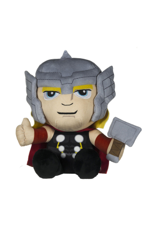 Marvel, Avengers Plüschfigur 24 cm Thor