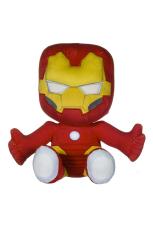 Marvel, Avengers Plüschfigur 24 cm Iron Man