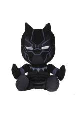 Marvel, Avengers Plüschfigur 24 cm Black Panther