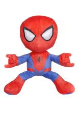 Marvel, Spiderman Plüschfigur 30 cm, Standing