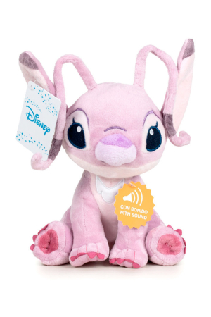 Lilo&Stitch, Angel mit Sound Plüsch 20 cm