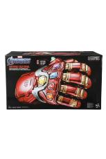 Avengers, Iron Man Elektronischer Machthandschuh 49,6 cm