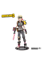 Borderlands Actionfigur Tiny Tina 18 cm