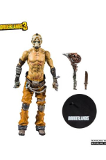 Borderlands Actionfigur Psycho 18 cm