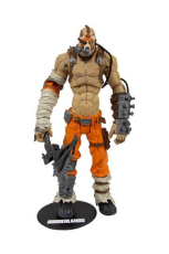 Borderlands Actionfigur Krieg 18 cm