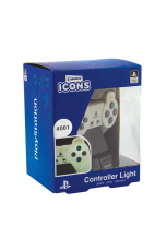 Sony, Playstation Controller Icon Light