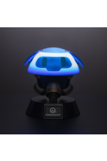Overwatch, Snowball Icon Light