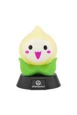 Overwatch, Pachimari Icon Light