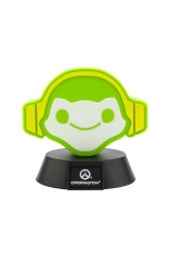 Overwatch, Lucio Icon Light