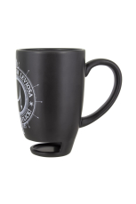 Harry Potter, Schwebende Tasse
