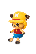One Piece, Chopper Ruffy Plüsch 20 cm