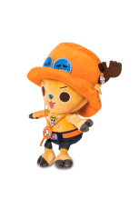 One Piece, Chopper Ace Plüsch 20 cm