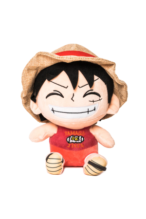 One Piece, Ruffy Plüsch 20 cm