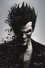 DC Comics, Batman Arkham Origins (Joker) Maxi Poster
