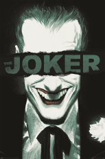 DC Comics, The Joker (Put On A Happy Face) Maxi Poster