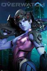 Overwatch, Widow Maker Maxi Poster