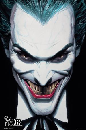 DC Comics, The Joker Maxi Poster