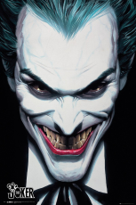 DC Comics, The Joker Maxi Poster