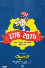 Fallout, 76 Tricentennial Maxi Poster