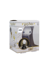 Harry Potter Lampe - Voldemort Icon Light
