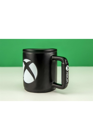 Xbox Tasse - Logo Shaped Mug