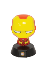 Marvel Comics Lampe - Iron Man Icon Light