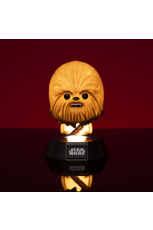 Star Wars Lampe - Chewbacca Icon Light