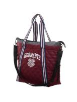 Harry Potter Shopper - Hogwarts Crest Tote Bag