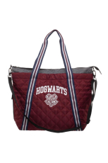 Harry Potter Shopper - Hogwarts Crest Tote Bag