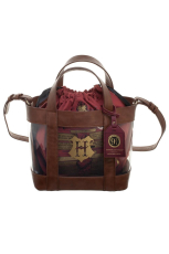 Harry Potter Handtasche - Hogwarts School List Tote