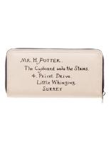 Harry Potter Geldbörse - Hogwarts Brief