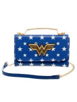 Wonder Woman Geldbörse - Clutch Wallet
