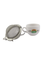Friends, Central Perk Tee Ei/Tea Infuser