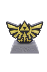 Nintendo, The Legend of Zelda Hyrule Crest Icon Lampe/Light