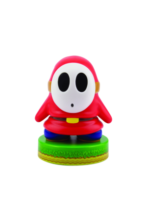 Nintendo, Super Mario Shy Guy Icon Lampe/Light