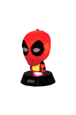 Marvel, Deadpool Icon Lampe/Light