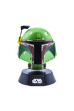 Star Wars, Boba Fett Icon Lampe Light