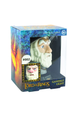 Herr der Ringe, Lord of the Rings, Gandalf Icon Lampe/Light