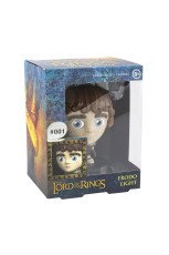 Herr der Ringe, Lord of Rings, Frodo Icon Lampe/Light
