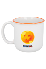 Dragon Ball, Icon Tasse / Mug 420ml