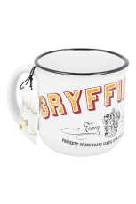 Harry Potter, Griffindor Retro Tasse / Mug 420ml