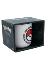 Pokemon, Poke Ball Tasse / Mug 420ml