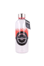 Pokemon, Poke Ball Hydro Flasche / BOTTLE 850ml
