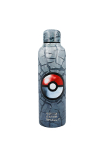 Pokemon, Poke Ball Stainless Steel Flasche / Bottle 515ml