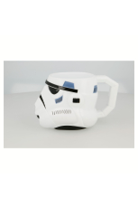 Star Wars, Classic Trooper 3D Pl. Tasse / MUG 315ml