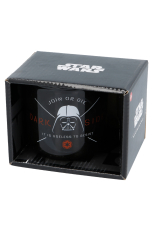 Star Wars, Darth Vader Retro Tasse / Mug 420ml
